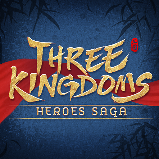 Three Kingdoms: Heroes Saga  (Unlimited money,Mod) for Android 1.0.18