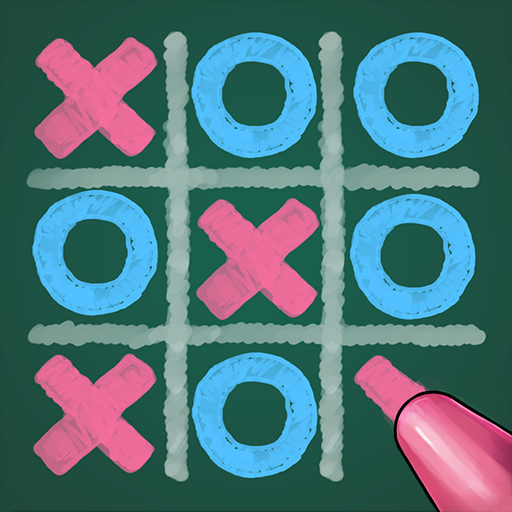 Tic-Tac-Toe Champion 1.1.0 (Unlimited money,Mod) for Android