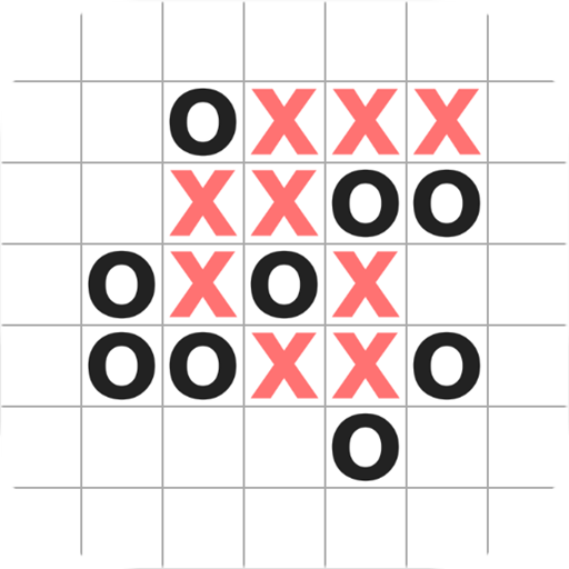 Tic Tac Toe Chess Classic – Free Puzzle Game (Unlimited money,Mod) for Android 1712.2020