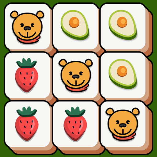 Tile Master–Triple Matching Puzzle Games  1.0.37 (Unlimited money,Mod) for Android