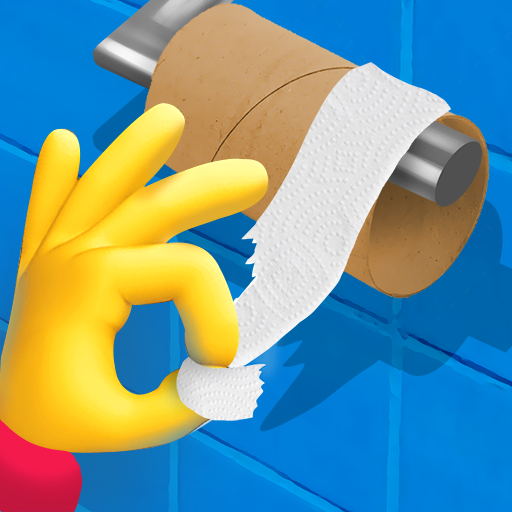 Toilet Games 2: The Big Flush  (Unlimited money,Mod) for Android 1.3.0