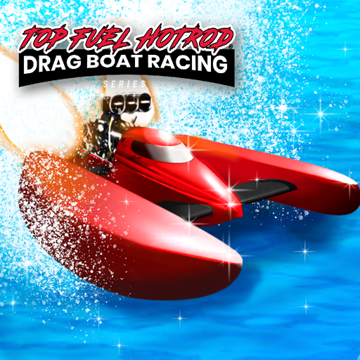 Top Fuel Hot Rod – Drag Boat Speed Racing Game  1.36 (Unlimited money,Mod) for Android