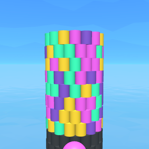 Tower Color  (Unlimited money,Mod) for Android 1.5