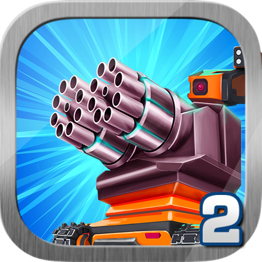 Tower Defense – War Strategy Game 1.3.0 (Unlimited money,Mod) for Android