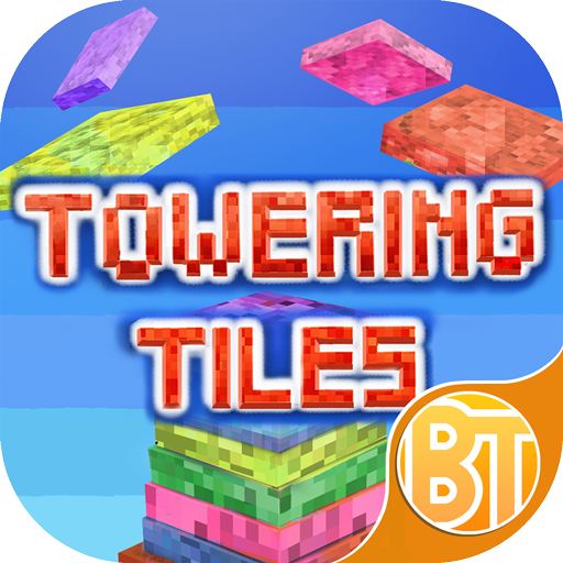Towering Tiles – Make Money  (Unlimited money,Mod) for Android 1.3.5