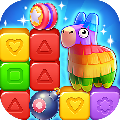 Toy Match Legend  1.0.17 (Unlimited money,Mod) for Android