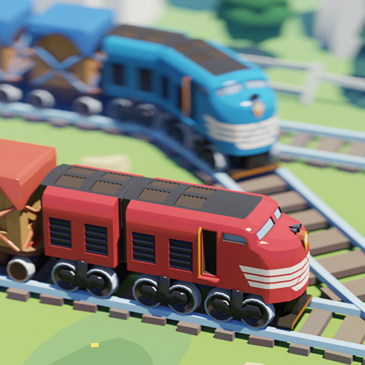Train Conductor World (Unlimited money,Mod) for Android 18.0