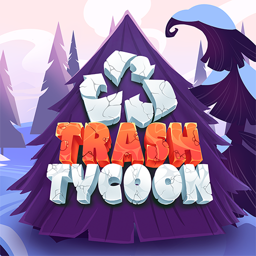 Trash Tycoon: idle clicker  (Unlimited money,Mod) for Android 0.0.13