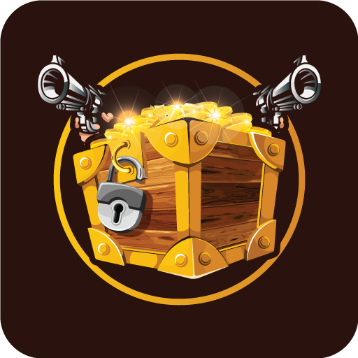 Treasure Wars  (Unlimited money,Mod) for Android 2.4