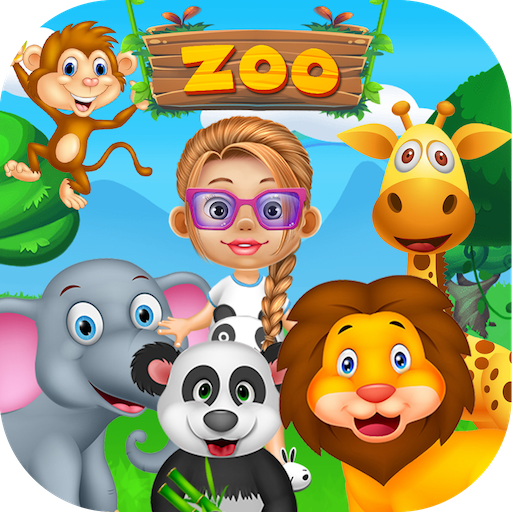 Trip To Zoo : Animal Zoo Game 1.0.16 (Unlimited money,Mod) for Android