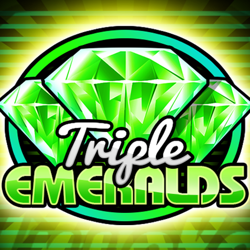 Triple Emeralds Deluxe  (Unlimited money,Mod) for Andr d3.853