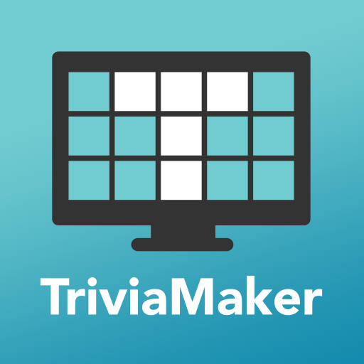 TriviaMaker – Quiz Creator, Game Show Trivia Maker  (Unlimited money,Mod) for Android 6.1.5