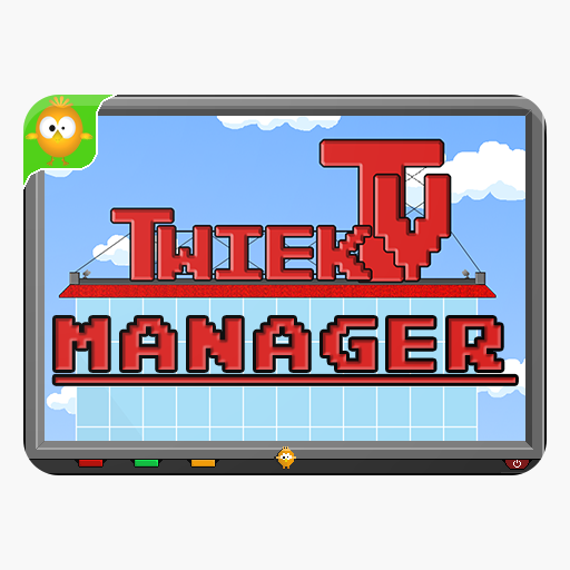 Twiek TV Manager 3.53 (Unlimited money,Mod) for Android