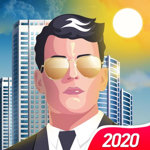 Tycoon Business Game – Empire & Business Simulator  3.2 (Unlimited money,Mod) for Android
