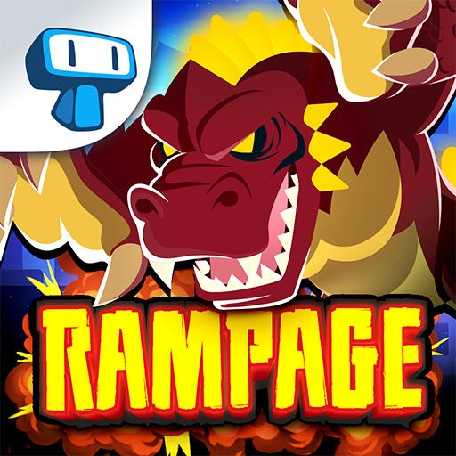 UFB Rampage – Ultimate Monster Championship  (Unlimited money,Mod) for Android 1.0.3