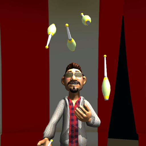 Ultimate Juggling 1.7.9 (Unlimited money,Mod) for Android
