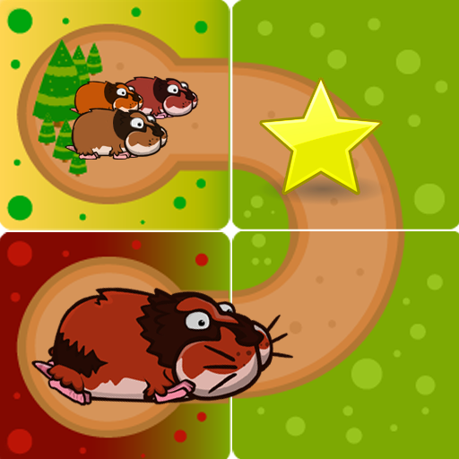 Unblock Animals Zoo Slide Tile Puzzle (Unlimited money,Mod) for Android 1.4
