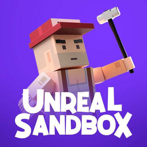 Unreal Sandbox  (Unlimited money,Mod) for Android 1.3.2