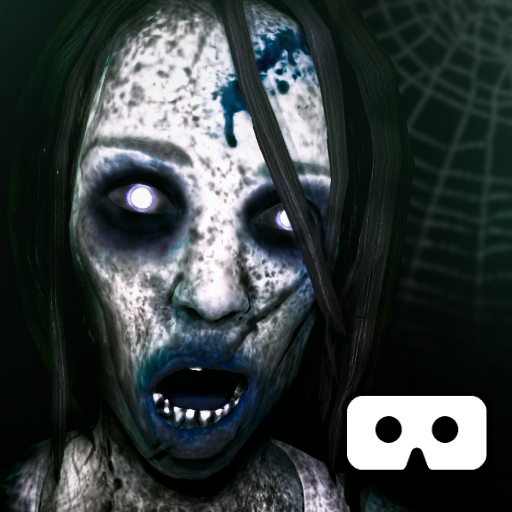 VR Horror Maze: Scary Zombie Survival Game  (Unlimited money,Mod) for Android 3.0.4