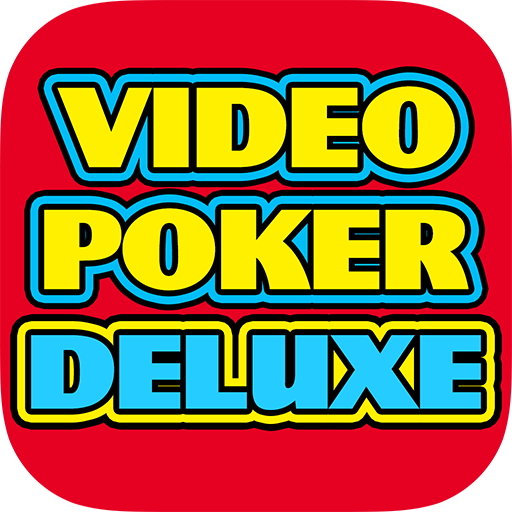 Video Poker Deluxe – Free Video Poker Games  (Unlimited money,Mod) for Android 1.2.0