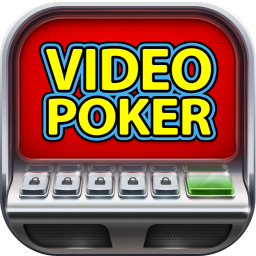 Video Poker by Pokerist  (Unlimited money,Mod) for Android 39.3.0