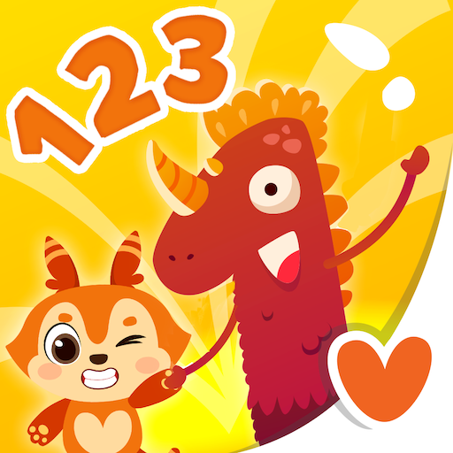 Vkids Numbers – Counting Games For Kids  (Unlimited money,Mod) for Android 3.2
