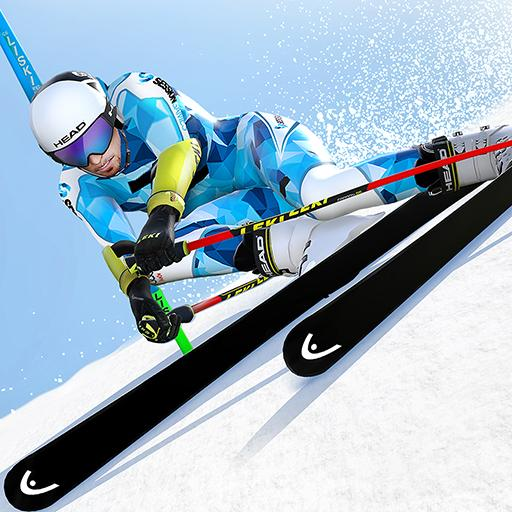 WORLD CUP SKI RACING  (Unlimited money,Mod) for Android 2.01