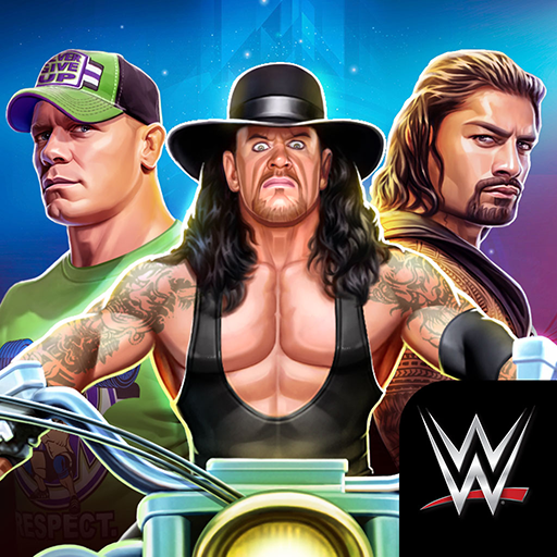 WWE Racing Showdown  1.0.137 (Unlimited money,Mod) for Android