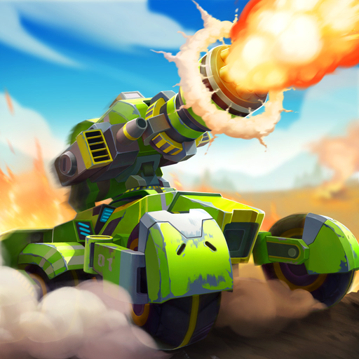 War Wheels  (Unlimited money,Mod) for Android 1.0.21