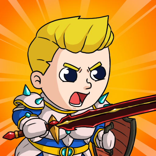 Warrior Clicker  (Unlimited money,Mod) for Android 1.2.2