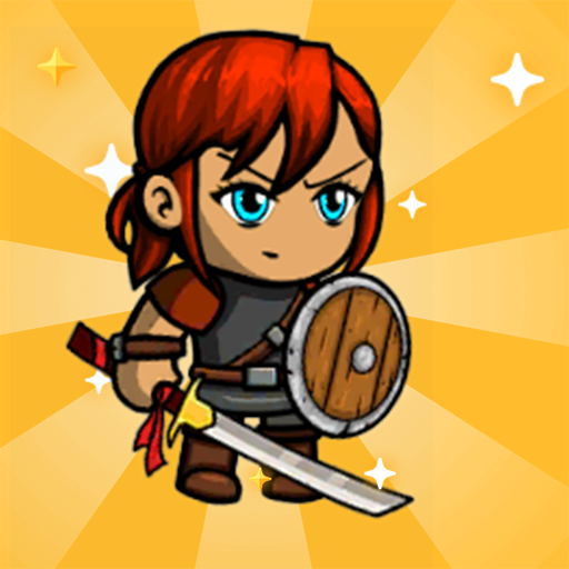 Warrior Straight – Idle RPG (Unlimited money,Mod) for Android 1.45