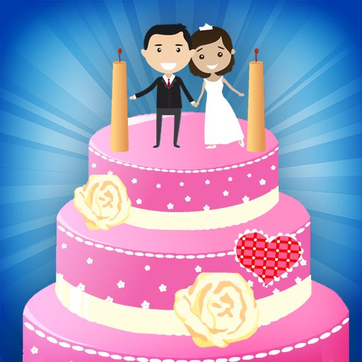 Wedding Cake Decoration – Sweet Cake Maker Games 1.0.9 (Unlimited money,Mod) for Android