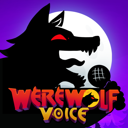 Werewolf Voice – Ultimate Werewolf Party  (Unlimited money,Mod) for Android 3.4.16