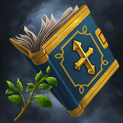 Wizards Greenhouse Idle  (Unlimited money,Mod) for Android 6.6.3