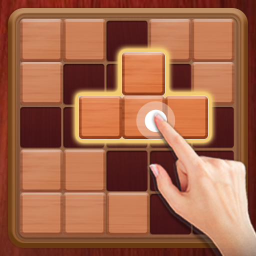 Wood Block Classic  (Unlimited money,Mod) for Android 1.0.1
