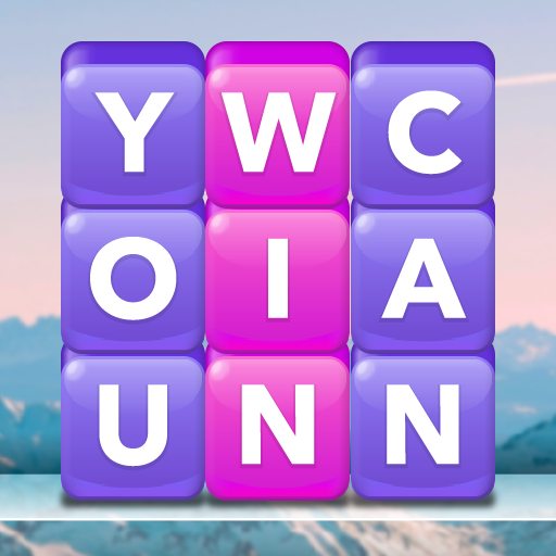 Word Heaps – Swipe to Connect the Stack Word Games  (Unlimited money,Mod) for Android 3.7