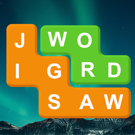 Word Jigsaw Puzzle  (Unlimited money,Mod) for Android 1.1.1