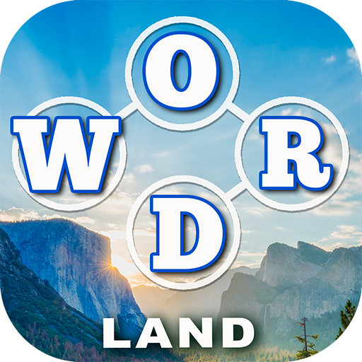Word Land – Crosswords  (Unlimited money,Mod) for Android 1.65.43.4.1848