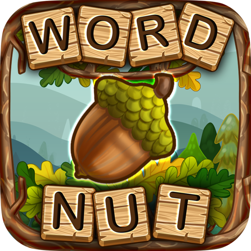 Word Nut: Word Puzzle Games & Crosswords  (Unlimited money,Mod) for Android 1.152