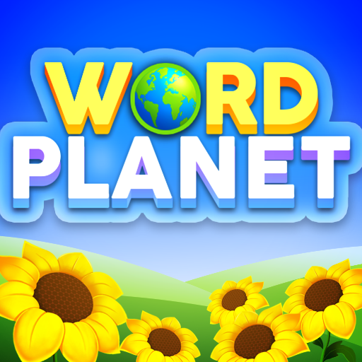 Word Planet  1.20.0 (Unlimited money,Mod) for Android