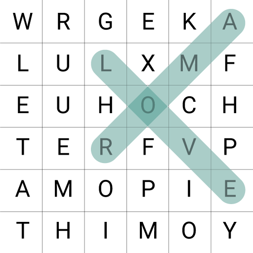 Word Search 2  (Unlimited money,Mod) for Android WS1-2.2.7