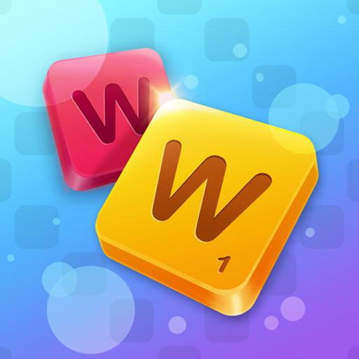 Word Wars – Word Game  1.380 (Unlimited money,Mod) for Android