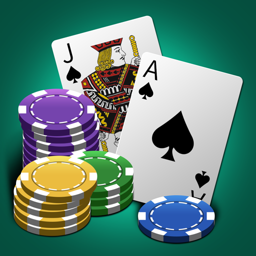 World Blackjack King 2020.12.01 (Unlimited money,Mod) for Android