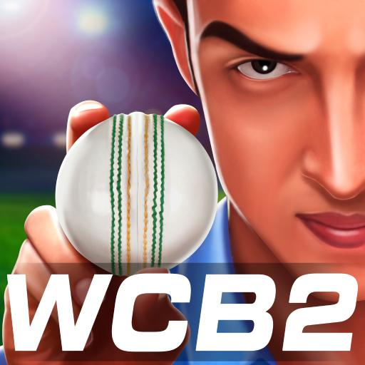 World Cricket Battle 2 (WCB2) – Multiple Careers 2.4.8 (Unlimited money,Mod) for Android