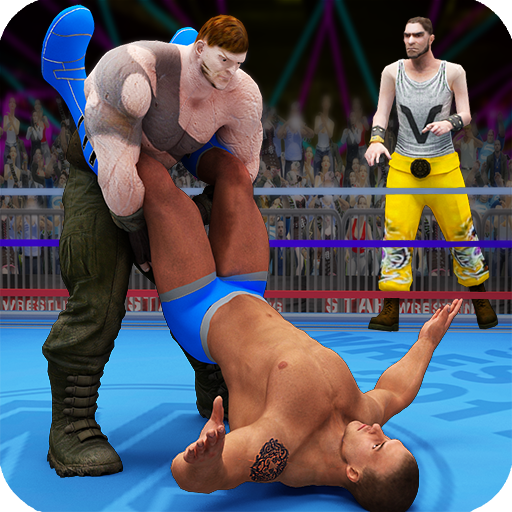 World Tag Team Wrestling Revolution Championship  (Unlimited money,Mod) for Android 3.1.5
