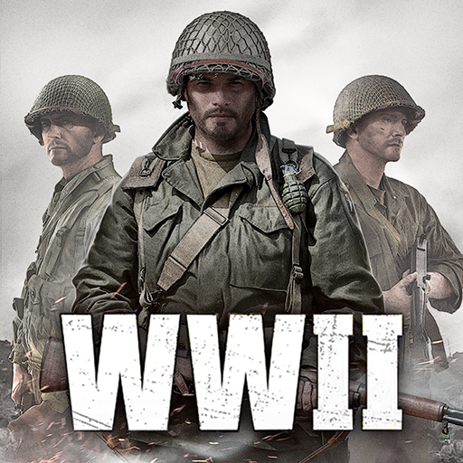 World War Heroes WW2 FPS  1.25.2 (Unlimited money,Mod) for Android