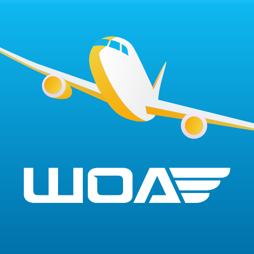 World of Airports  (Unlimited money,Mod) for Android 1.30.3