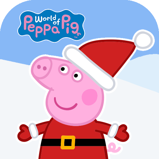 World of Peppa Pig – Kids Learning Games & Videos  (Unlimited money,Mod) for Android 3.6.1