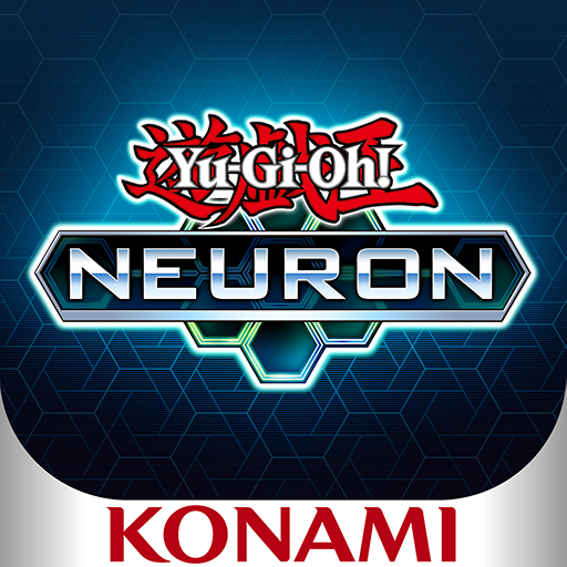 Yu-Gi-Oh! Neuron  (Unlimited money,Mod) for Android 1.5.0