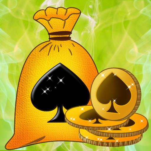 Yukon Solitaire  5.1.1894 (Unlimited money,Mod) for Android